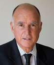 Gov. Jerry Brown (CA)