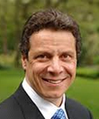 Gov. Andrew Cuomo (NY)