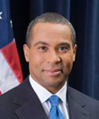 Gov. Deval Patrick (MA)
