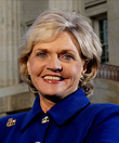 Gov. Bev Perdue (NC)
