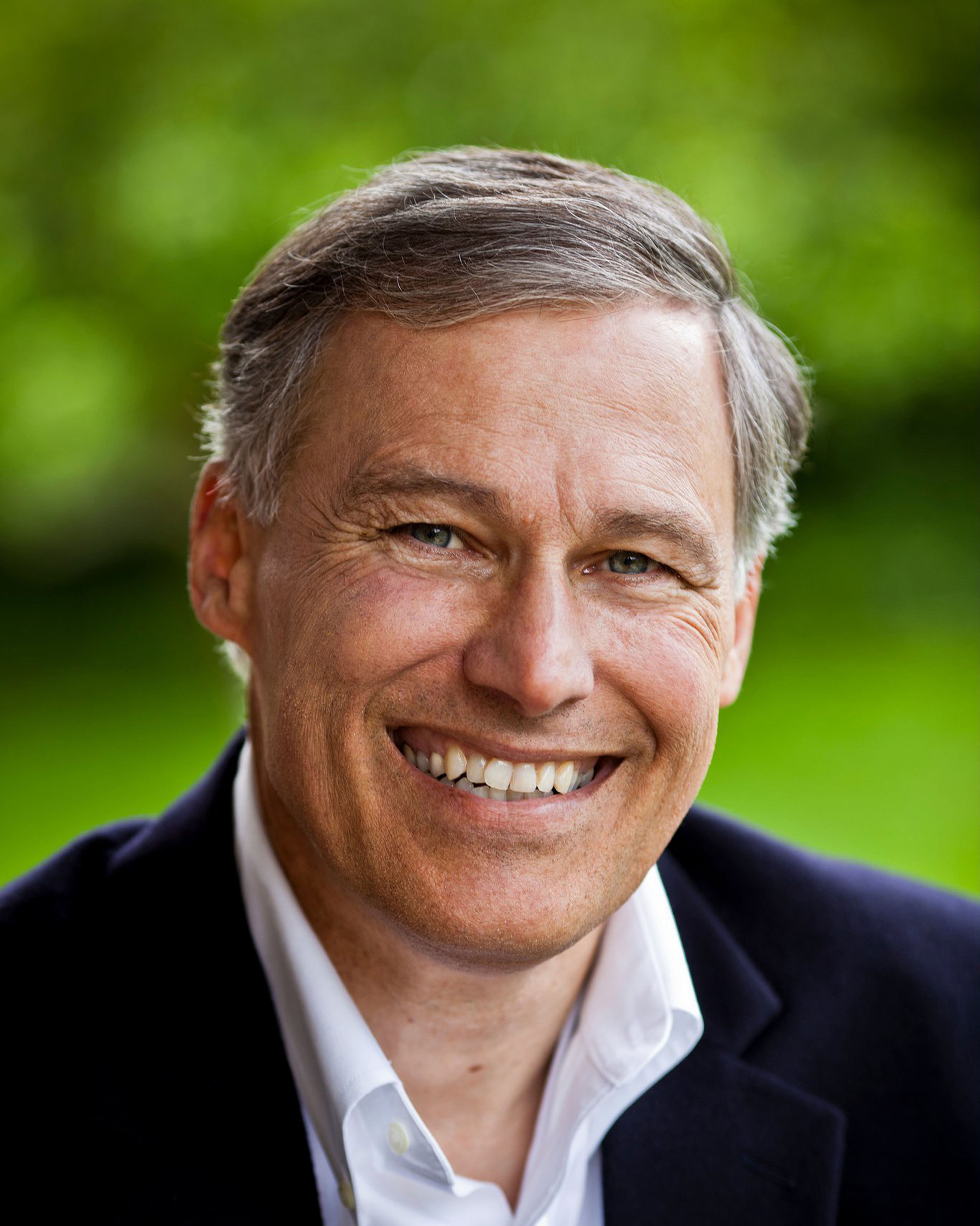Gov. Jay Inslee (WA)