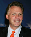 Terry McAuliffe