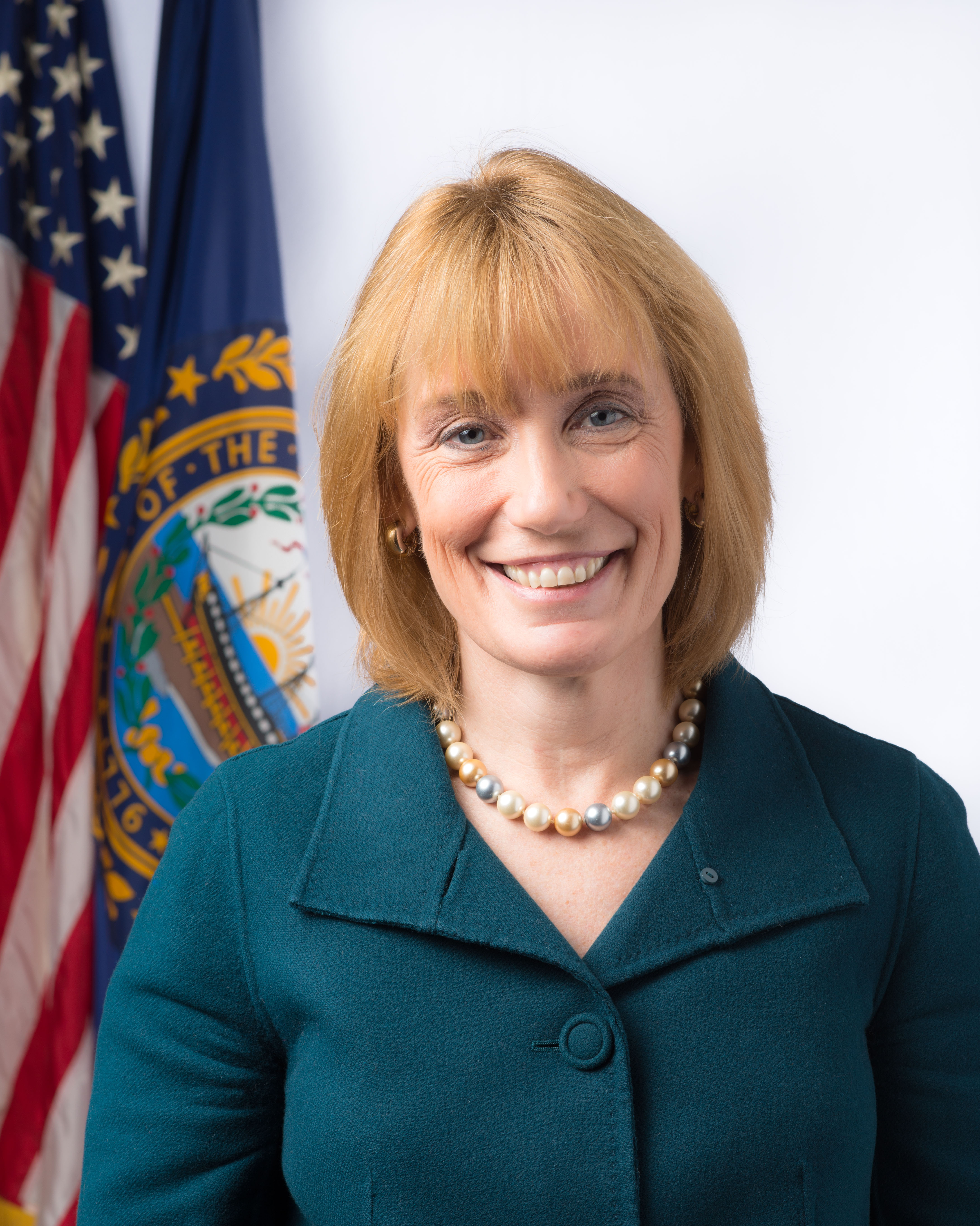 Gov. Maggie Hassan (NH)